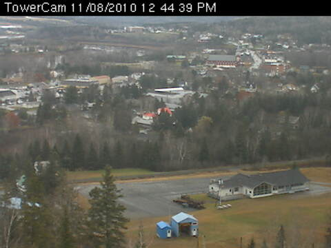 Fort Kent, Maine. Tower Cam